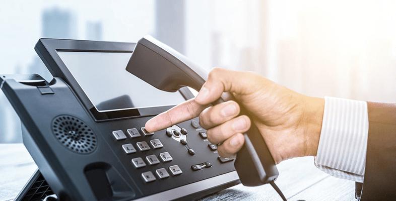 IP Telephone solution in Qatar