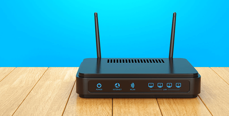 Router in Qatar