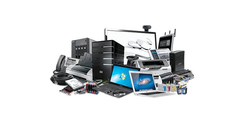 Computer peripherals supplier in Qatar